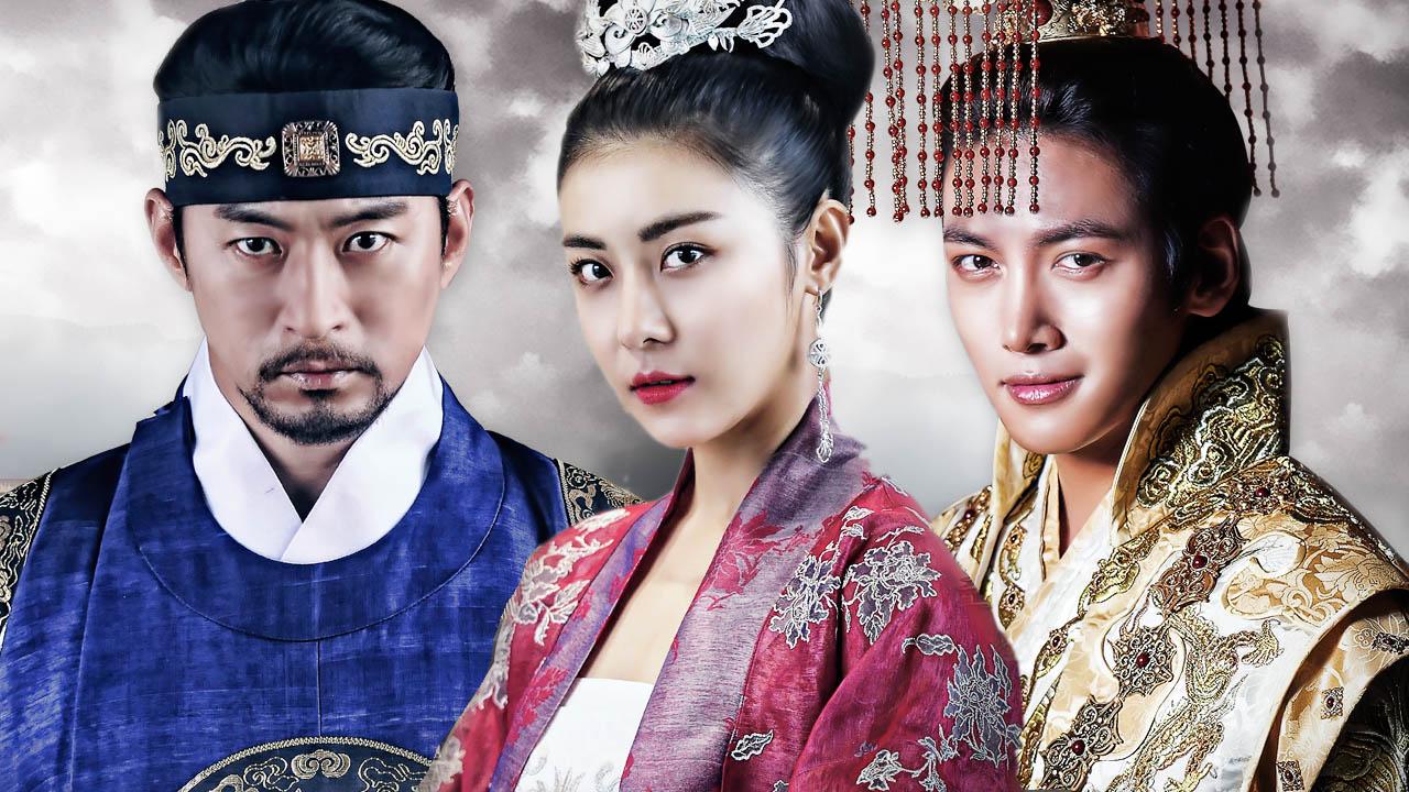 Empress Ki - 기황후