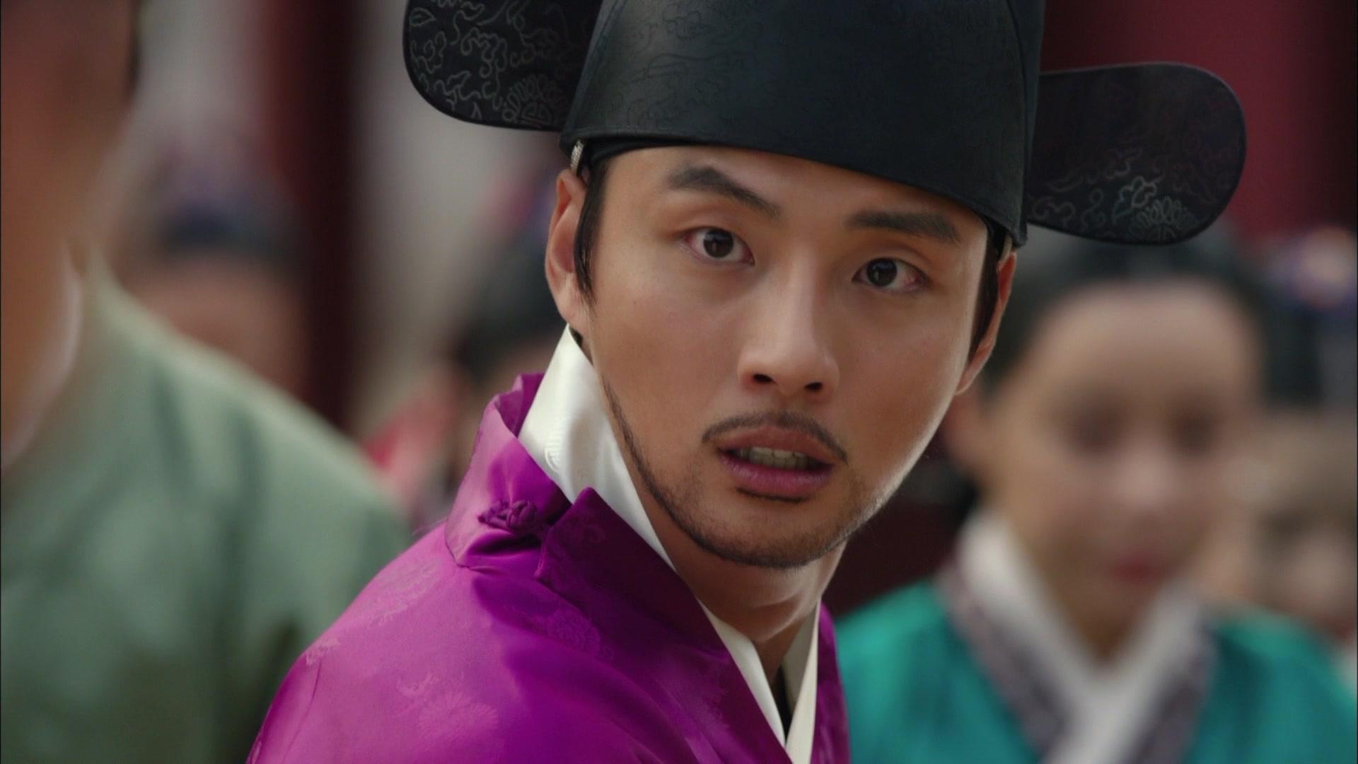 Grand Prince Episode 11