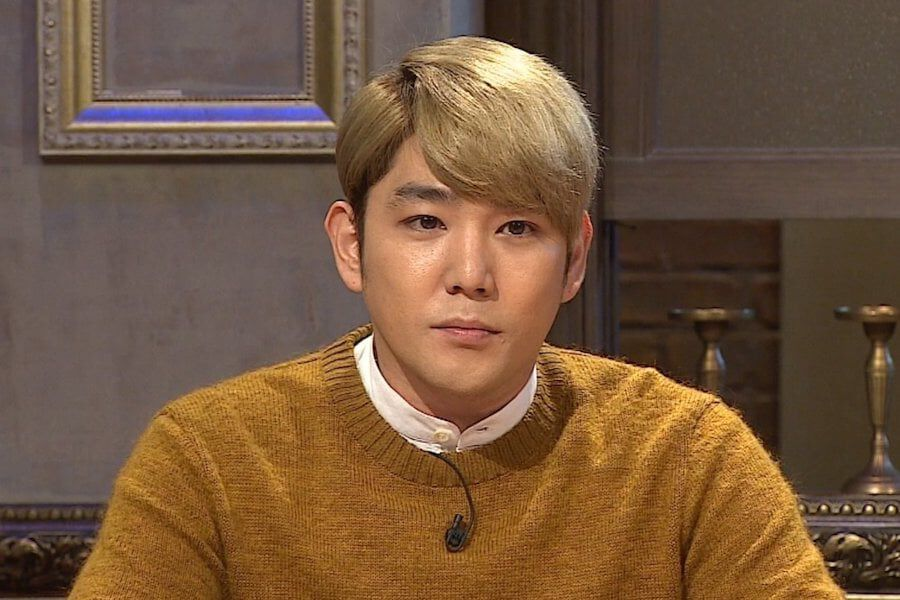 Kangin's Agency Responds To Reports Of Participation In Group Chat With Jung Joon Young