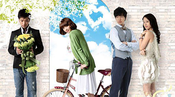 Shining Inheritance / Brilliant Legacy: Shining Inheritance