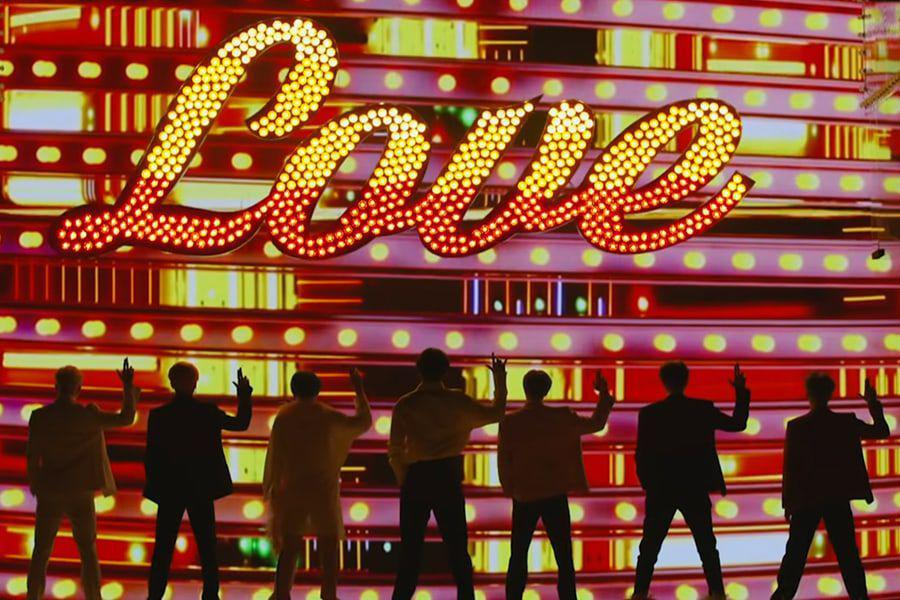 14 Things We Loved About Bts S Boy With Luv Mv Soompi