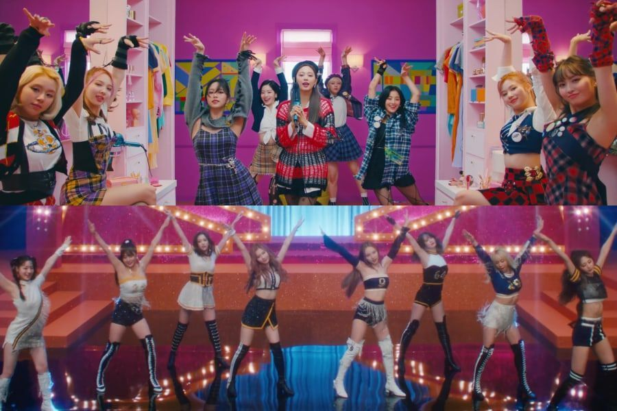 """Watch: TWICE Gets """"The Feels"""" In Bubbly MV For 1st English Single"""