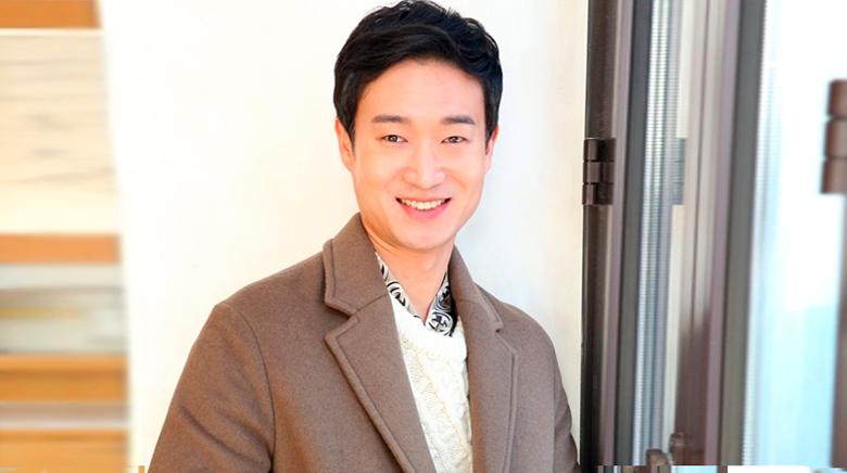 Jo Woo Jin
