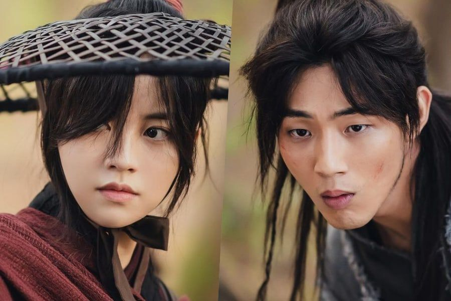 Kim So Hyun And Ji Soo's New Drama Reveals First Glimpse Of Characters + Shares Broadcast Plans