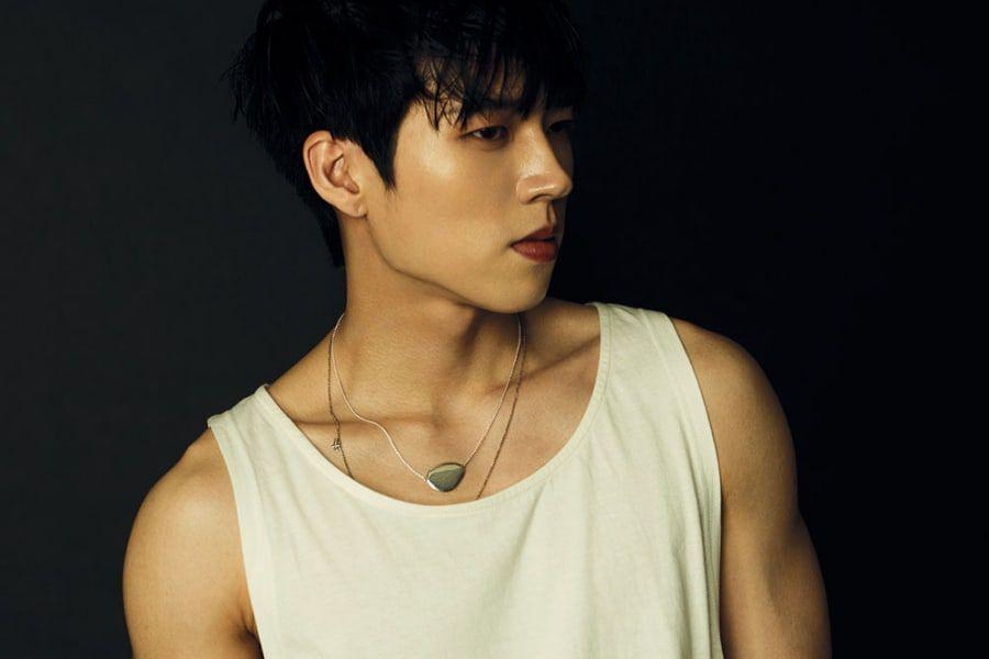 INFINITE's Nam Woohyun Enlists In The Military