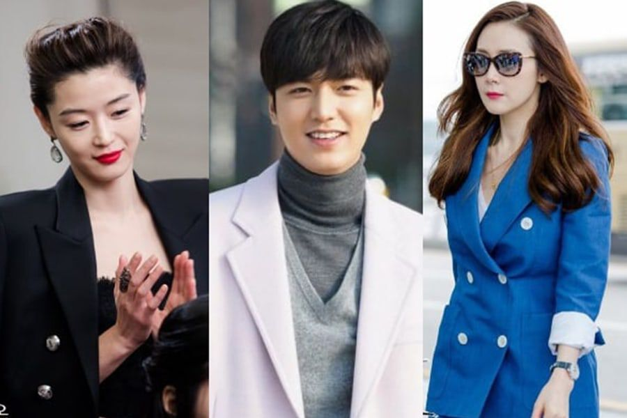 8 Essentials On How To Dress Like The Rich People In K Dramas Soompi