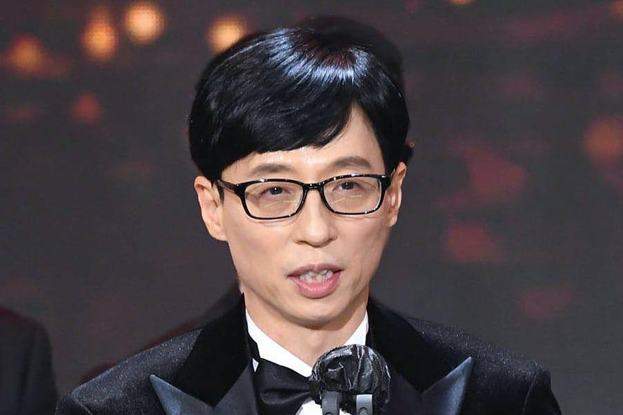 Update: Yoo Jae Suk Confirmed To Leave FNC Entertainment + In Talks To Sign With Antenna