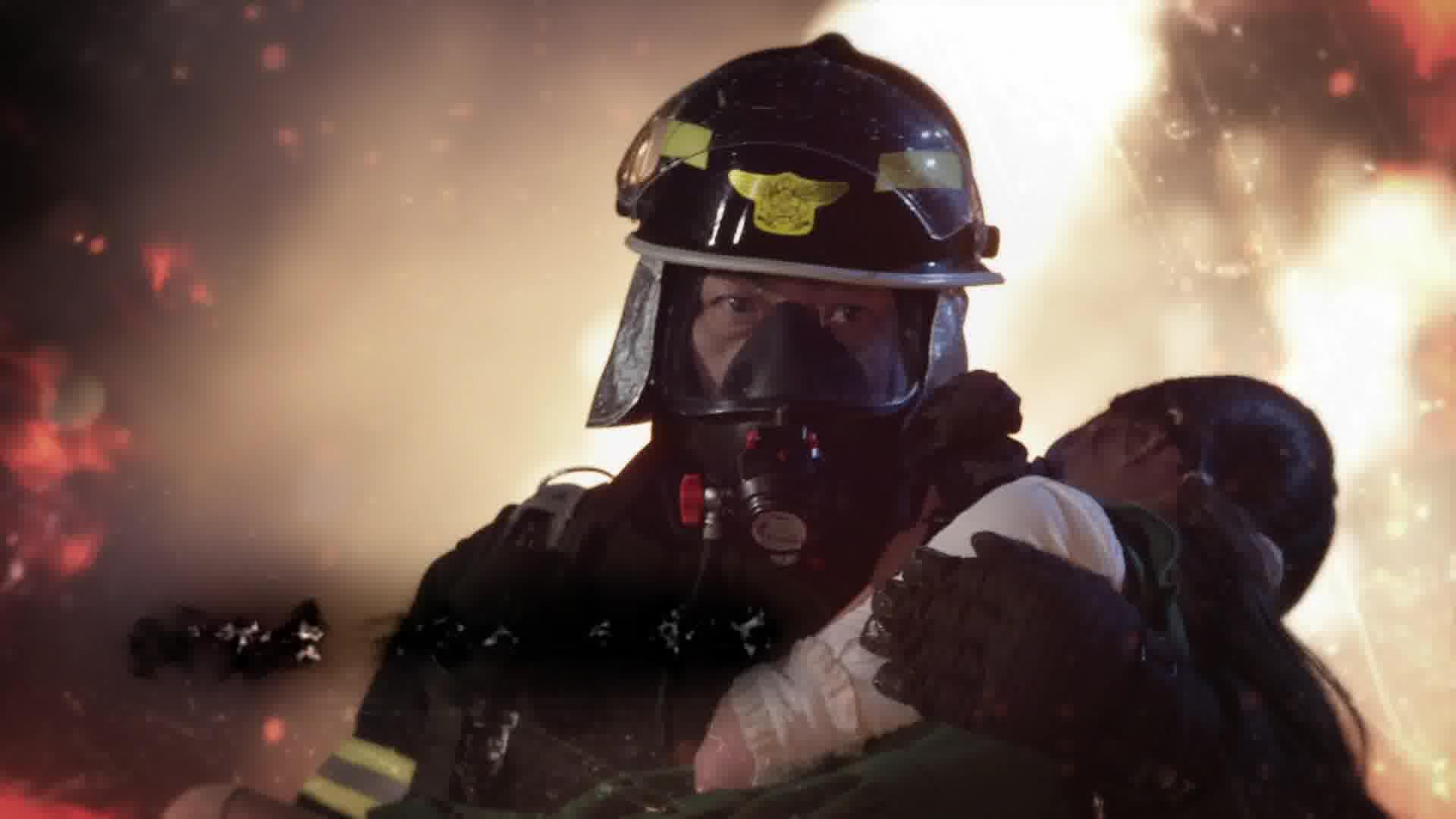 Trailer 3: Naked Fireman