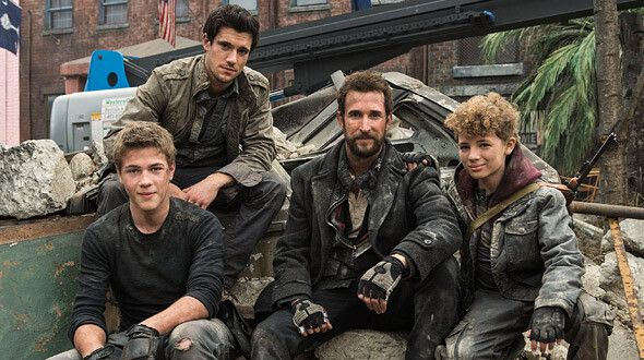 Falling Skies Season 3 Episode 1: (official) - Falling Skies Season ...