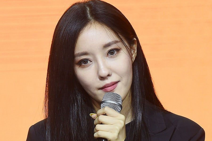 T-ara's Hyomin Talks About Resolving Trademark Issue With MBK Entertainment