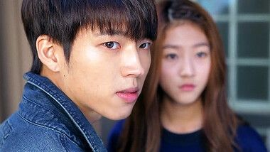 Woo Hyun Surprises Seul Bi: Hi! School: Love On
