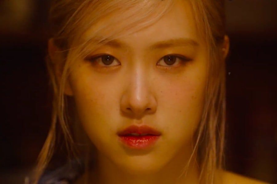 """Update: BLACKPINK's Rosé Excites With """"Coming Soon"""" Teaser Video For Sub-Title Track Ahead Of Solo Debut   Soompi"""