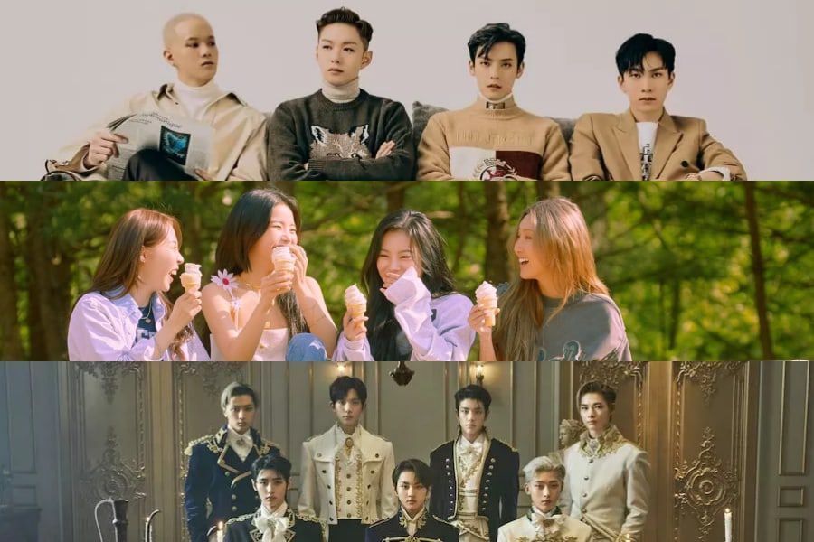 BTOB, MAMAMOO, ENHYPEN, And More Announced As First Lineup For KCON:TACT HI 5