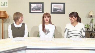 Girls Night Out Episode 25