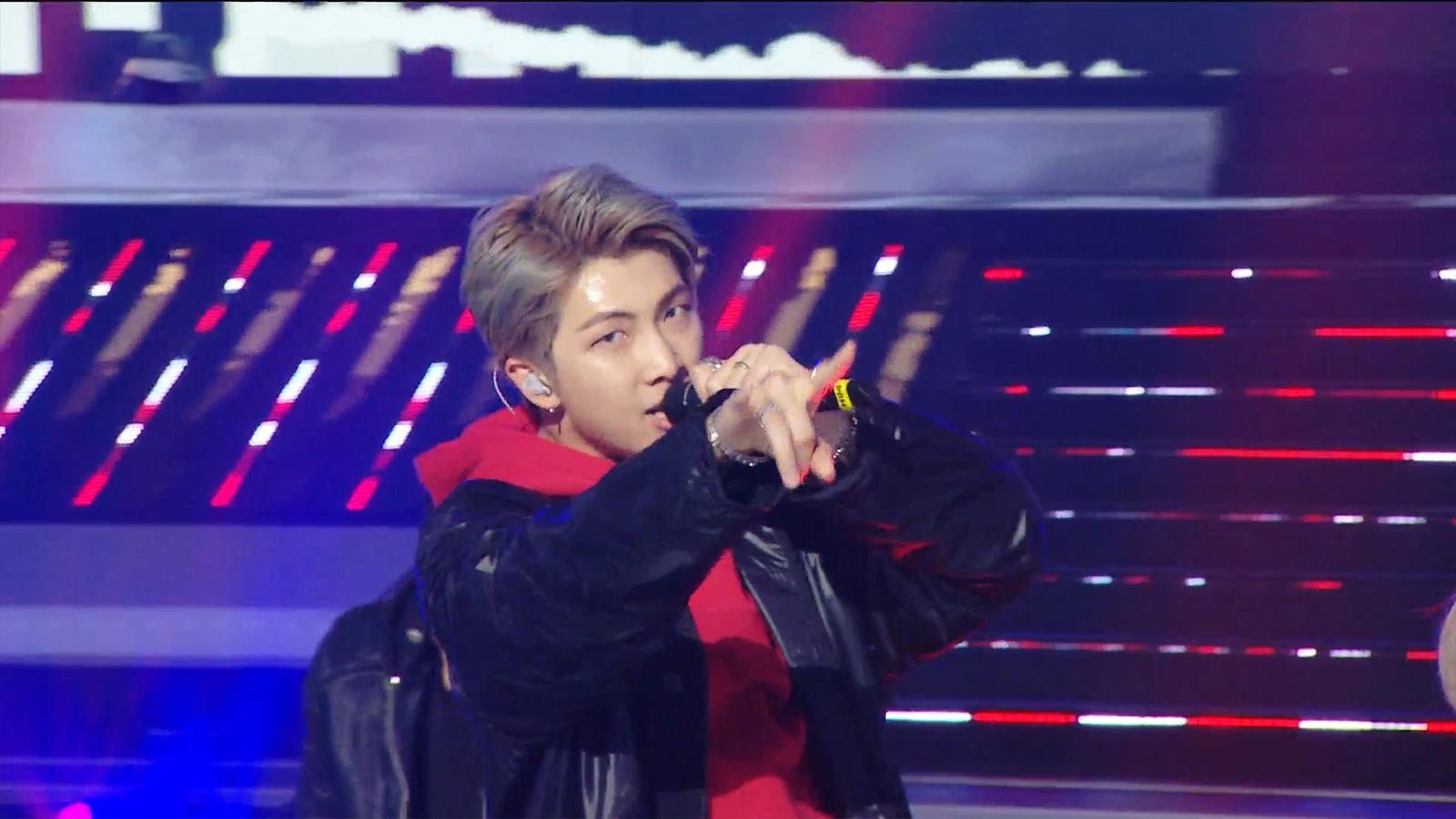 2018 MBC Music Festival Episode 1
