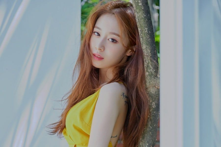 Jiyeon Talks About Hopes For A T-ara Reunion And Wanting To Become Like Fin.K.L