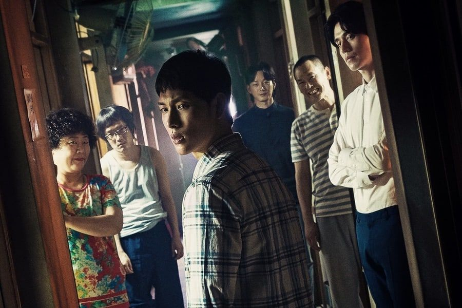 Strangers From Hell Cast Shares Thoughts As The Drama Approaches