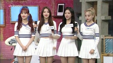 After School Club Episode 335: LOONA