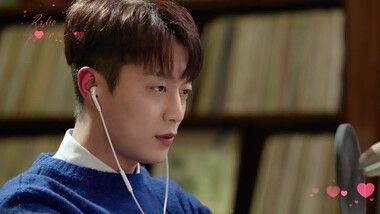 Episode 14 Preview: Radio Romance