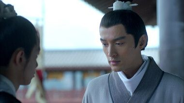 Nirvana in Fire (English-Dubbed Version) Episode 2