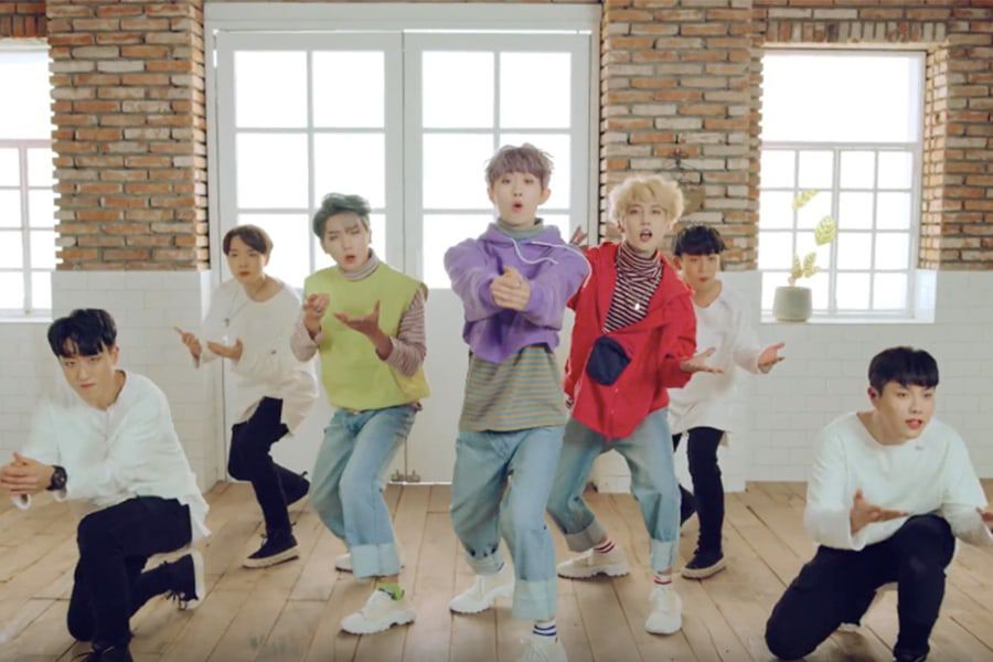 """Watch: M.O.N.T Cutely Asks """"Will You Be My Girlfriend?"""" In Debut MV"""