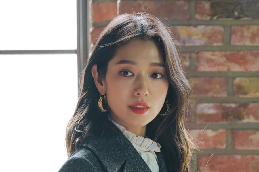 Park Shin Hye Makes Meaningful Donation With Her Fans To Adolescents From Low-Income Families