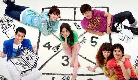 Triple Episode 1 - 트리플 - Watch Full Episodes Free - Korea