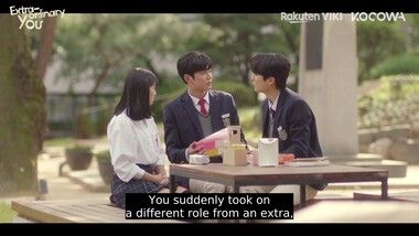 Episode 17 Highlight: Extra-ordinary You