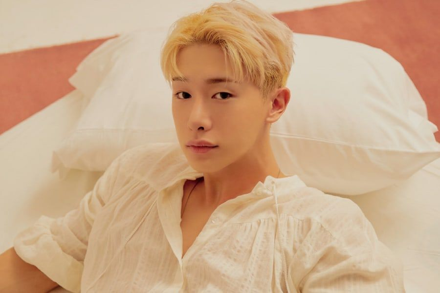 Wonho Talks About His Love For His Fans, Future Goals, And More