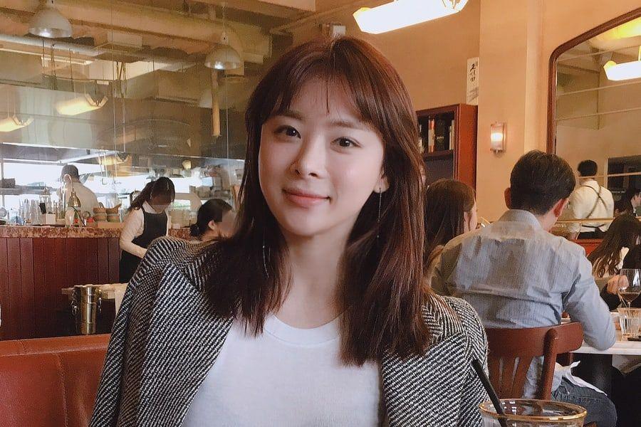 Actress Han Ji Seong Passes Away From Car Accident