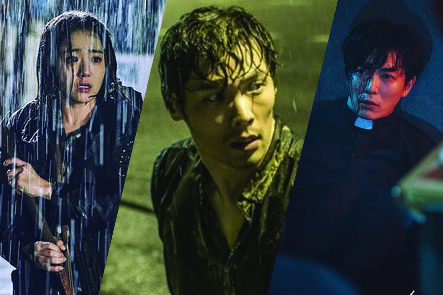 10 Spooktacular K-Dramas To Haunt You This Halloween | Soompi