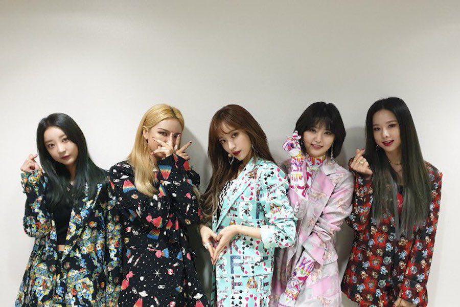Hani y Jeonghwa de EXID se separan de la agencia + Banana Culture da declaración sobre el futuro del grupo