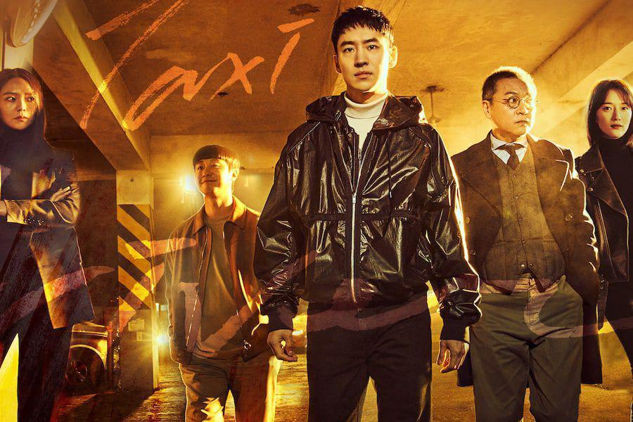 """""""Taxi Driver"""" In Talks To Launch 2nd Season"""