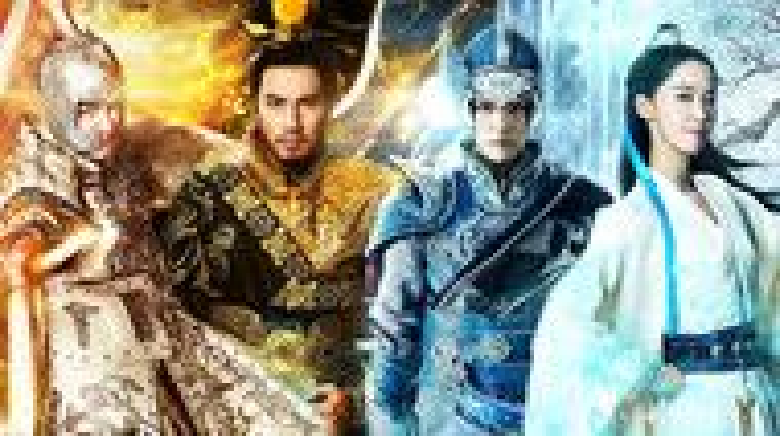 God of War, Zhao Yun (Il dio della Guerra, Zhao Yun)