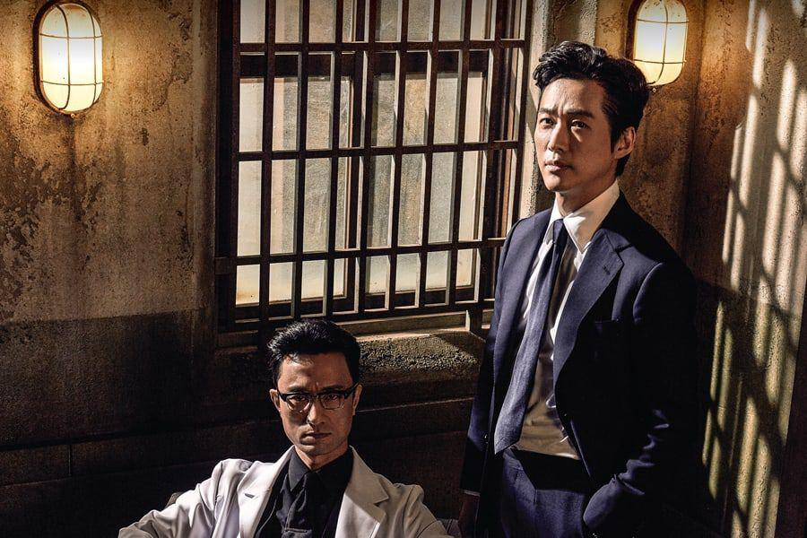 """KBS 2TV's """"Doctor Prisoner"""" shows no signs of slowing down"""