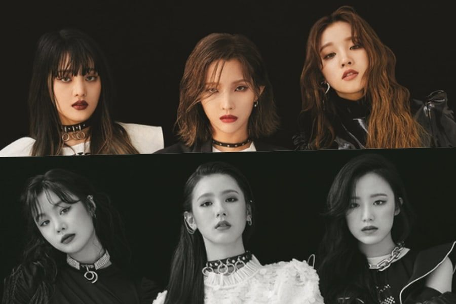 """(G)I-DLE Reflects On """"Queendom,"""" The Future, And The True Meaning Of Freedom"""