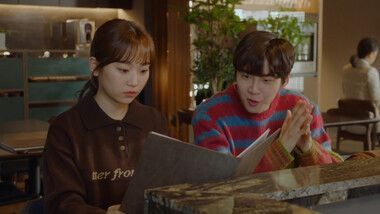 Find Me in Your Memory Episode 11