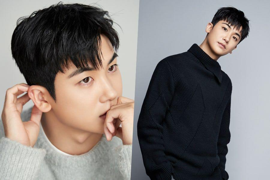 Park Hyung Sik Officially Discharged From Military + Poses In New Profile Photos