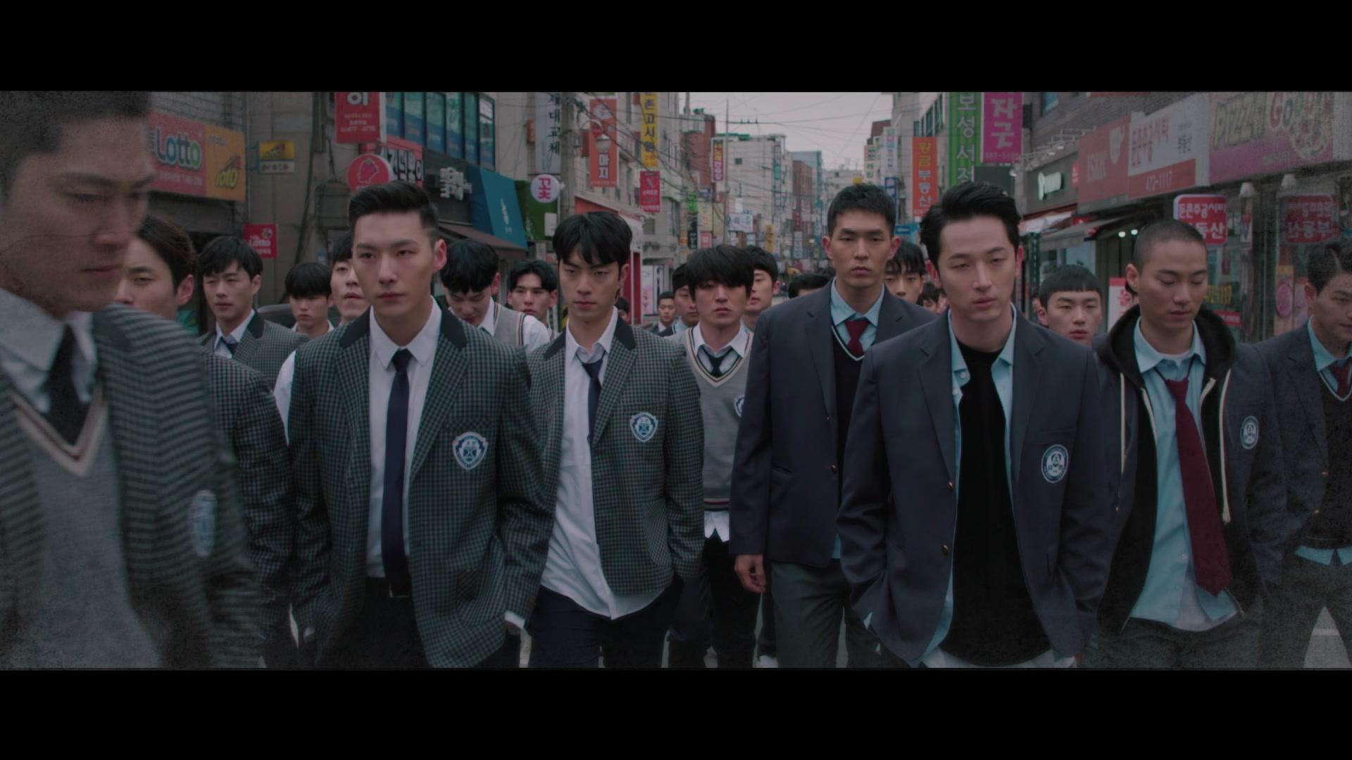 Trailer: Dokgo Rewind