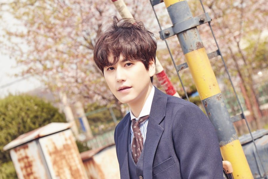 Super Junior's Kyuhyun Opens Up About Why He Turned Down