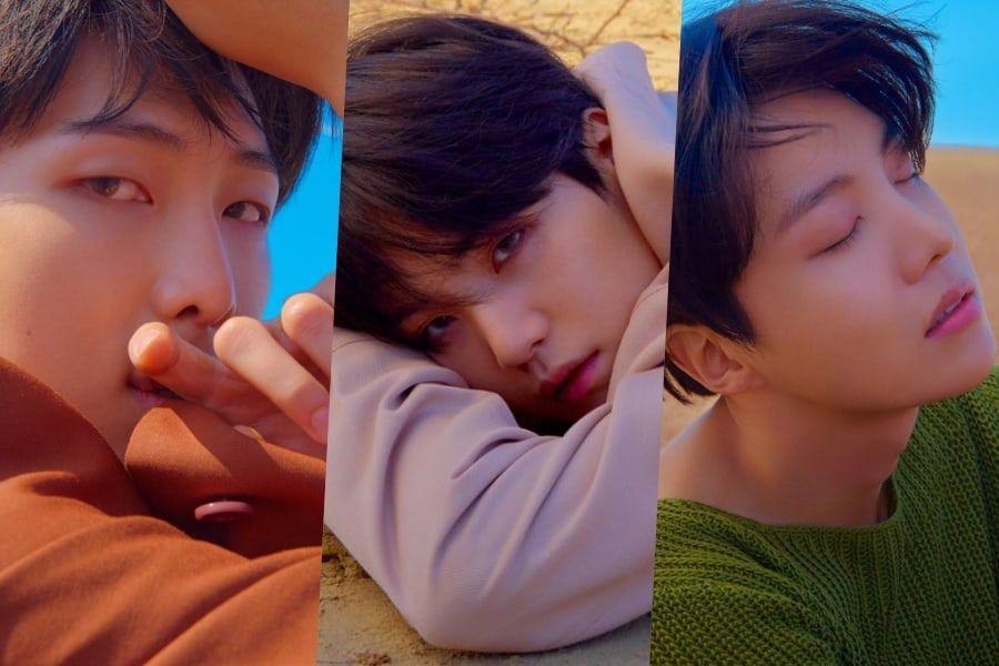 Listen: BTS's RM, Suga, And J-Hope Continue 2018 BTS Festa