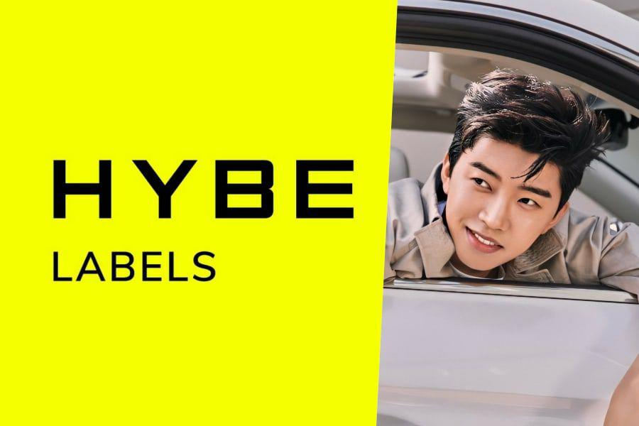 HYBE Denies Reports Of Their Acquiring Lim Young Woong's Agency
