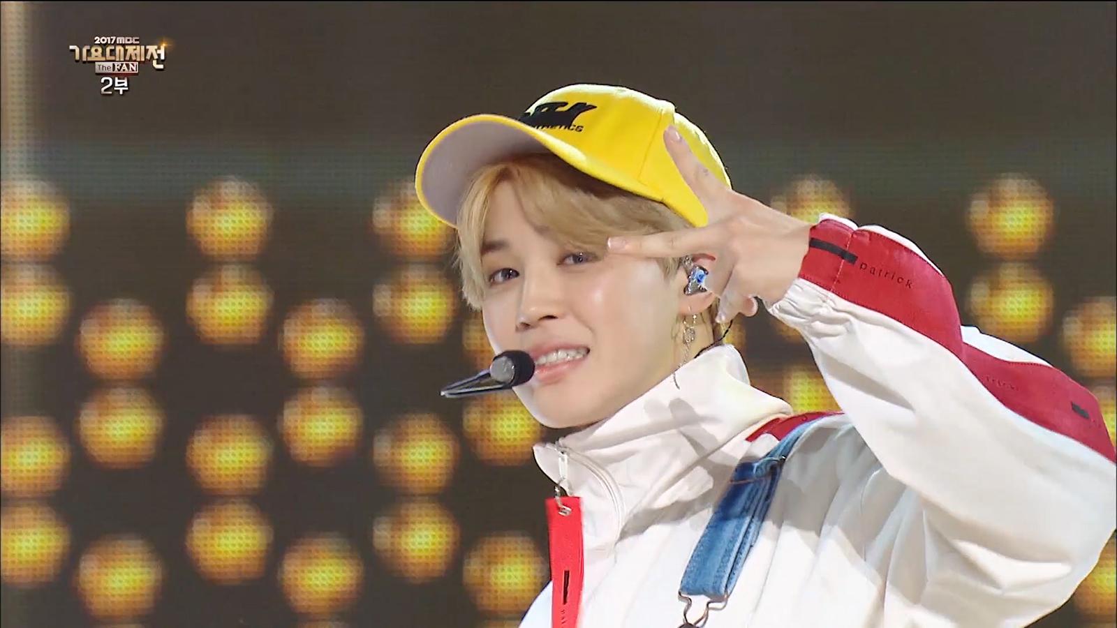 MBC Music Festival 2017 Épisode 2