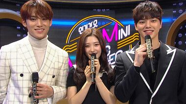 SBS Inkigayo Episode 945