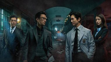 Doctor Prisoner Episode 24