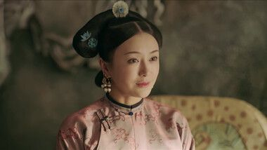 Story of Yanxi Palace Episode 4