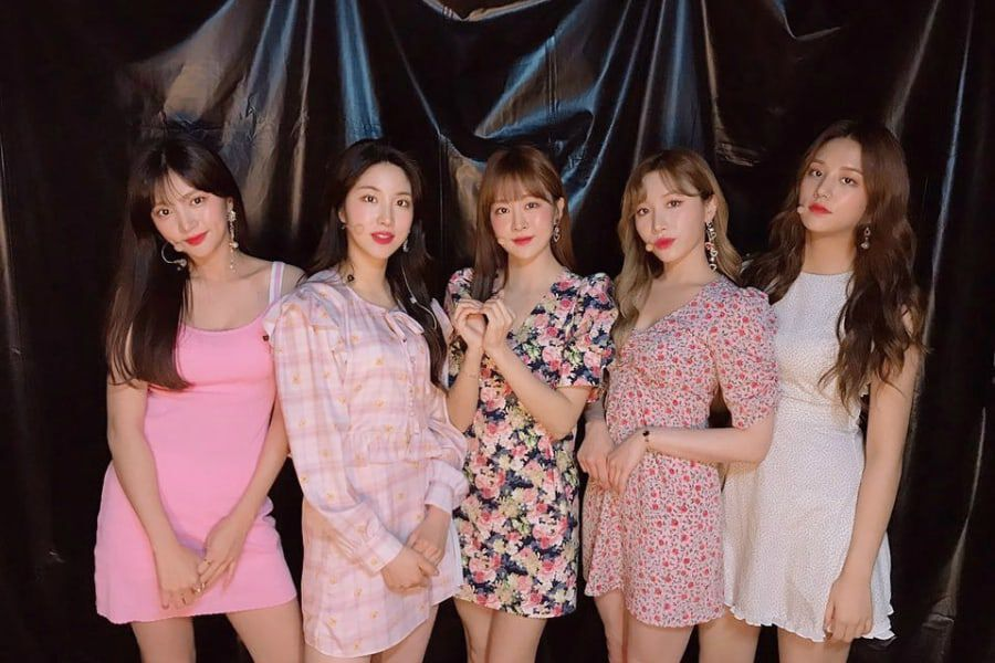 LABOUM Announces Audition To Recruit New Japanese Member