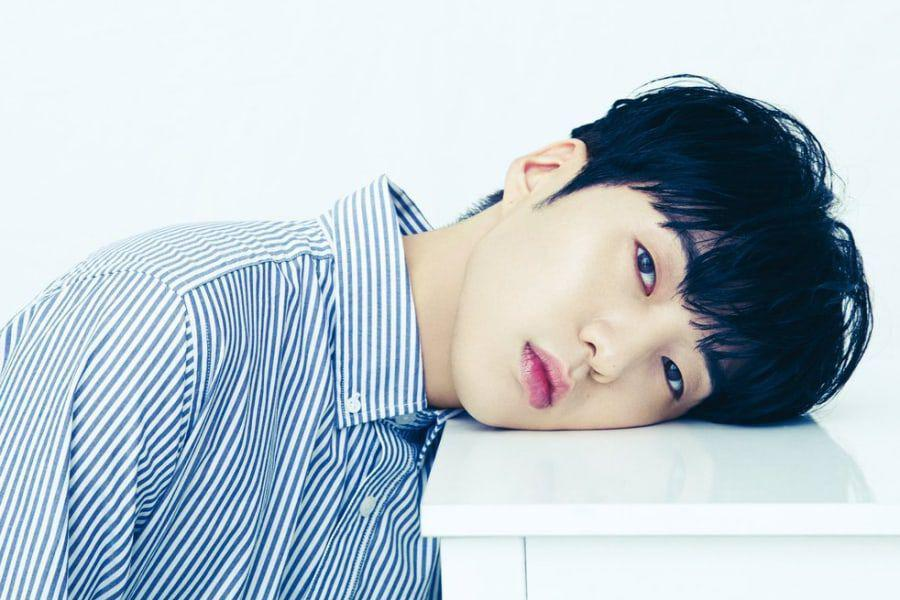 """WINNER's Kang Seung Yoon Talks About His New Drama """"Voice 4"""" + His Biggest Motivation"""