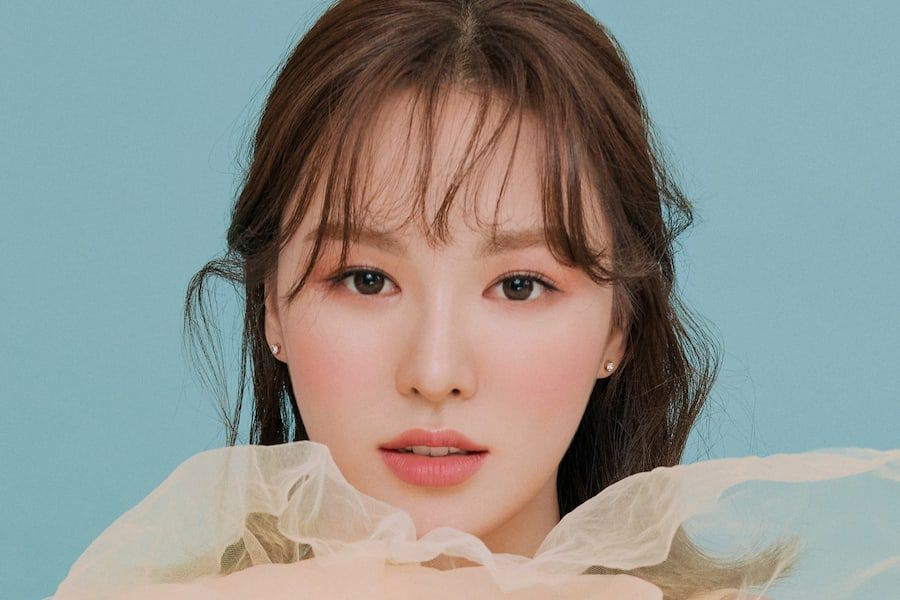 Red Velvet's Wendy Confirmed To Be Preparing For Solo Debut