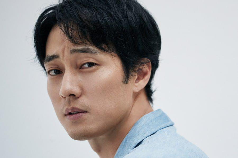 So Ji Sub Confirmed To Lead His First Drama In 4 Years